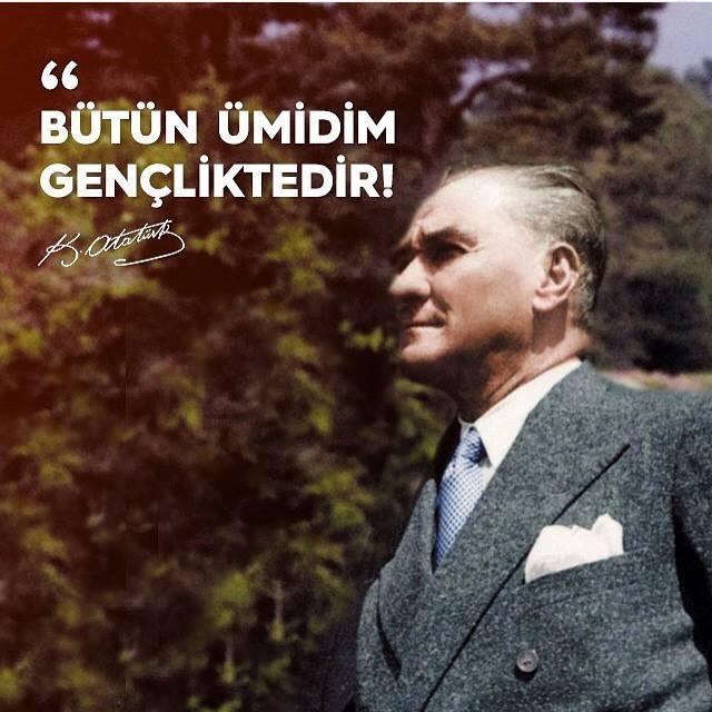 Türk Gençliğinin Milliyetçiliğe Bakışı