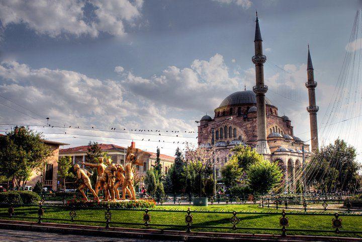 Türkçe Ezan