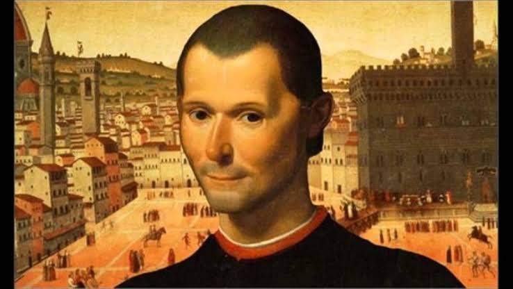 İnceleme: Machiavelli, Prens