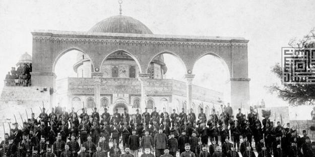 Türkler, Bedeviler ve Sarı Renkli Sikkeler