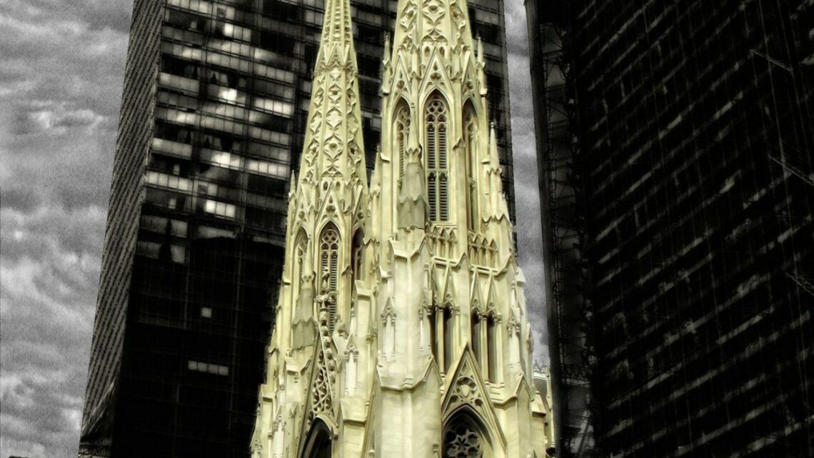 Fildişi Kulelerimiz