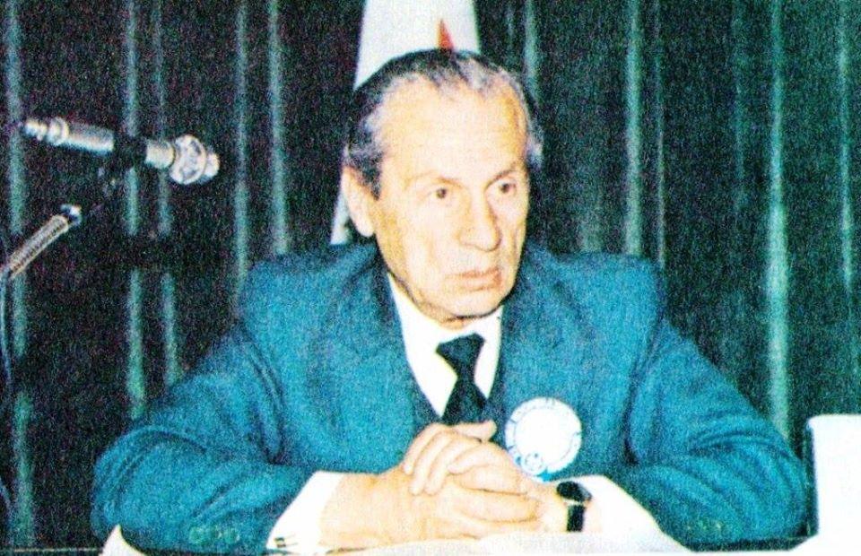 Prof. Dr. Orhan DÜZGÜNEŞ
