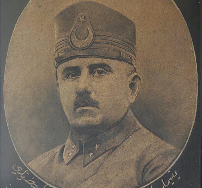 Conqueror of the East: Kazım KARABEKIR