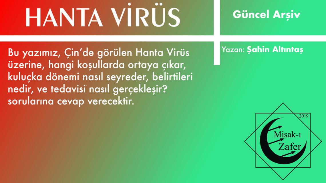 Hanta Virüs