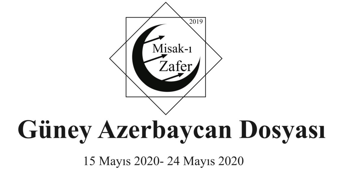 Güney Azerbaycan Dosyası