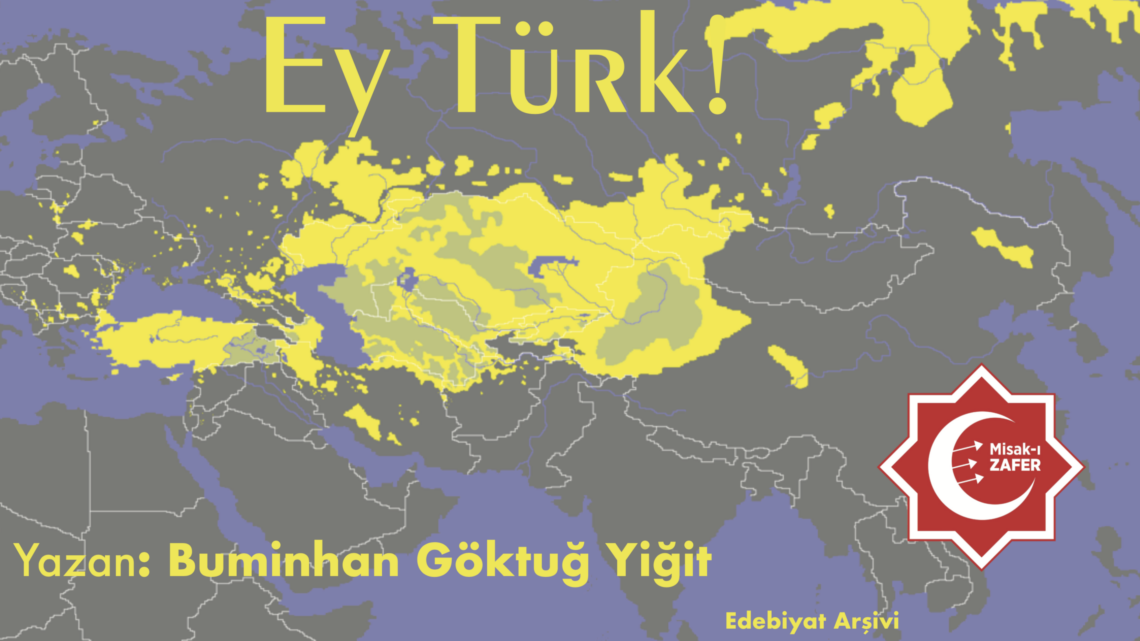 Ey Türk