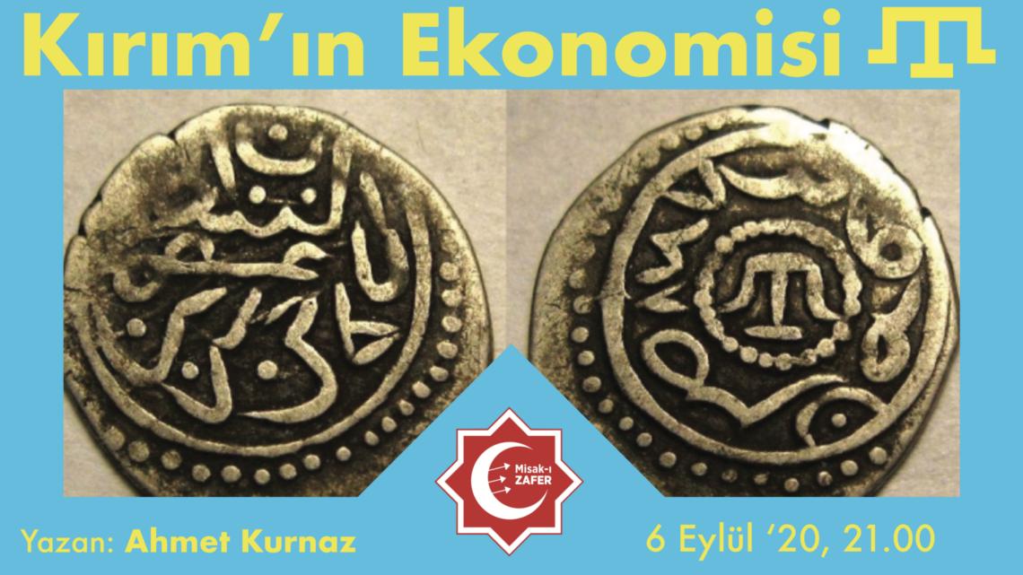Kırım'ın Ekonomisi