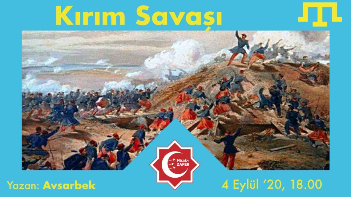 1853-56 Kırım Savaşı
