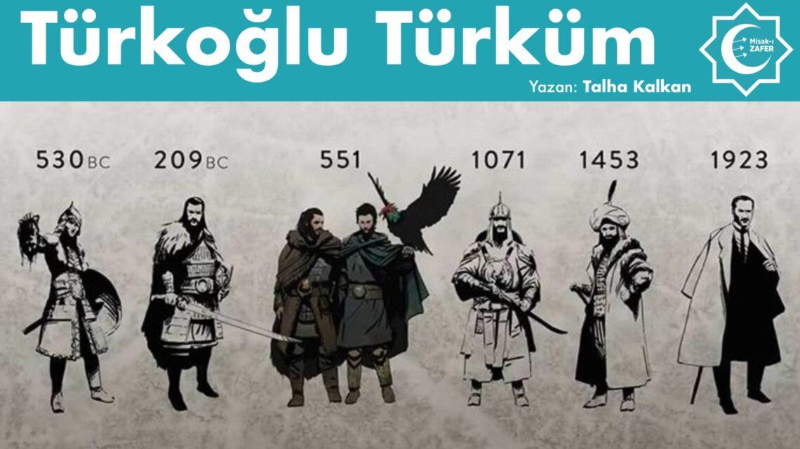 Türkoğlu Türküm