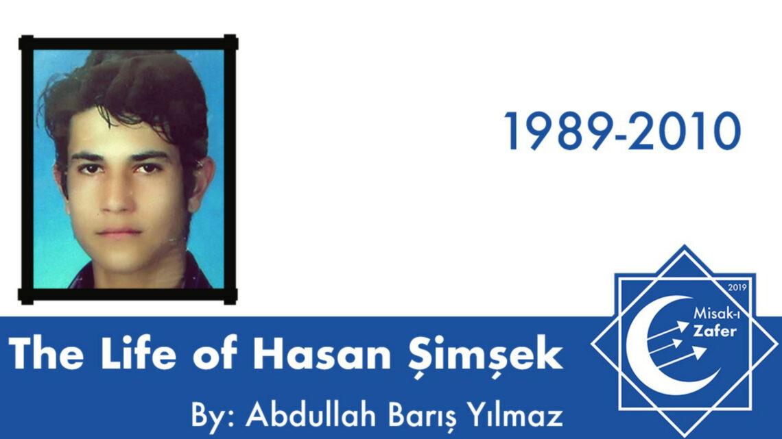 The Life of Hasan Şimşek