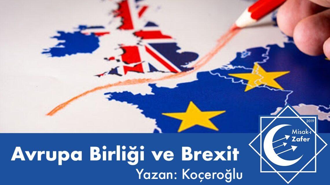 Avrupa Birliği ve Brexit