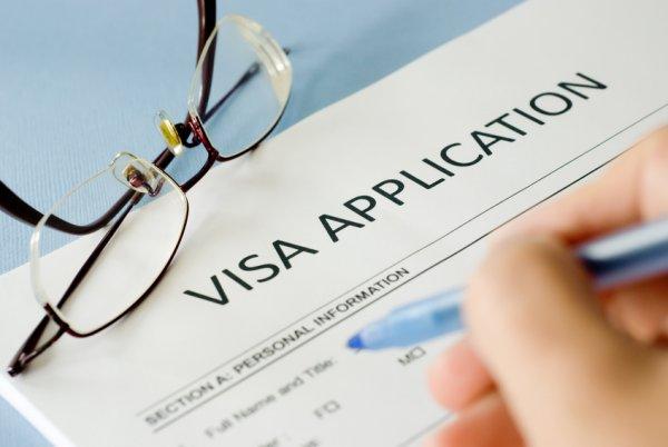Visa Application EN