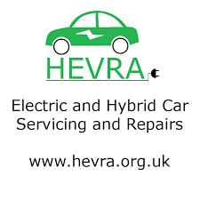 HEVRA Web Link