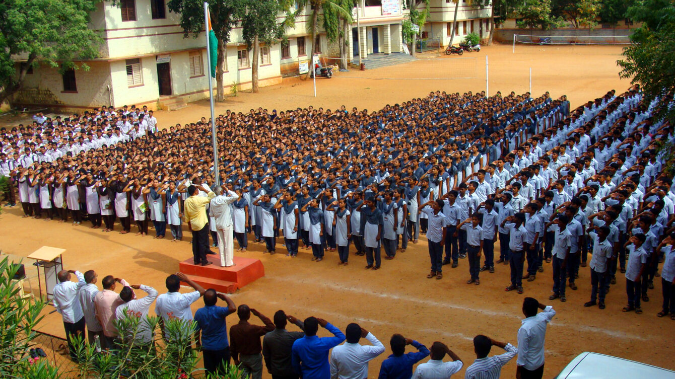 GANGAVATHI BHAGYAMMA RURAL COLLEGE AND M.COM PG CENTER HUVINAHADAGALI