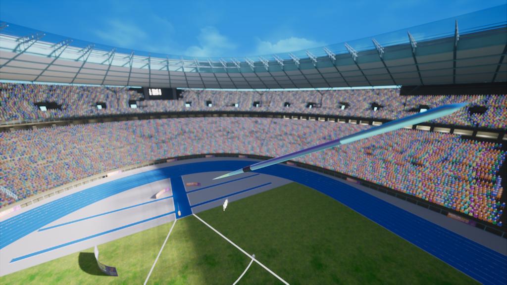 Leichtathletik EM2018