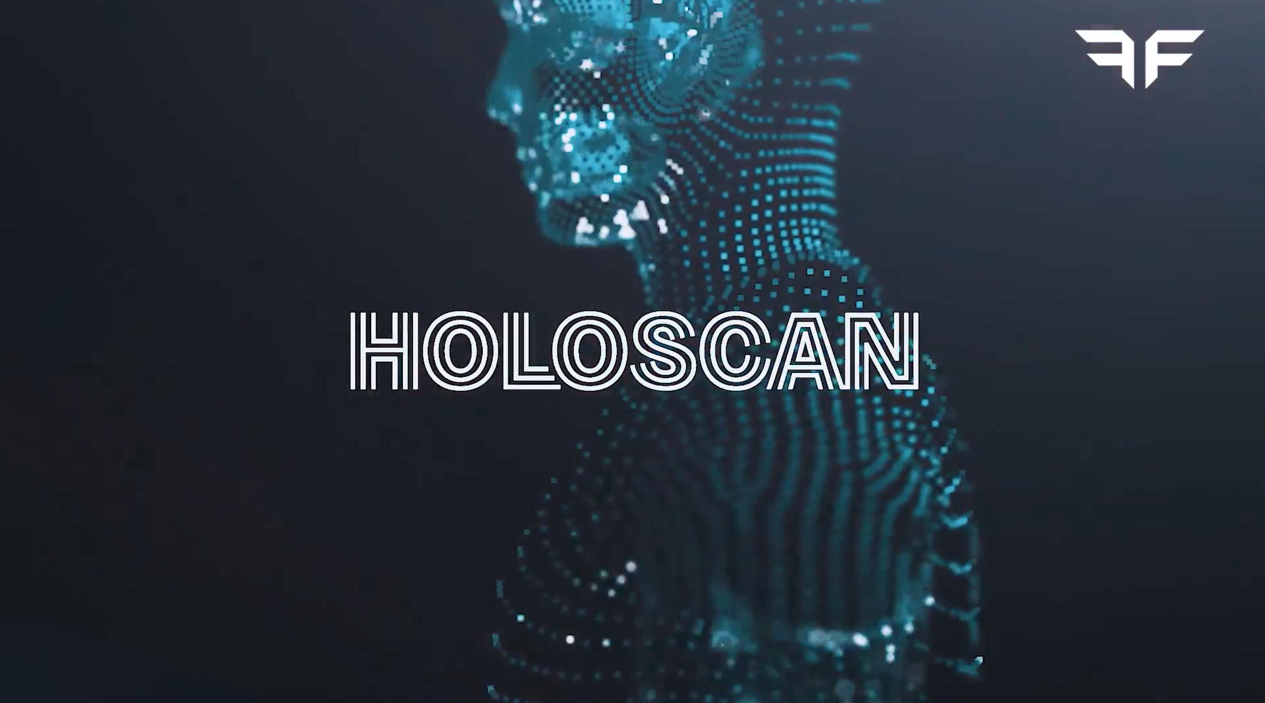 HoloScan