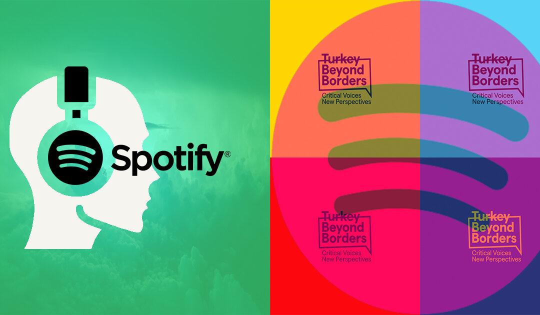 Turkey Beyond Borders – Spotify