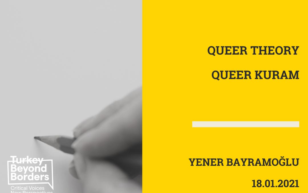 Yener Bayramoğlu Part/Bölüm 1