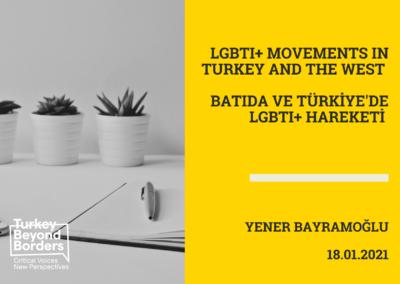 Yener Bayramoğlu Part/Bölüm 2