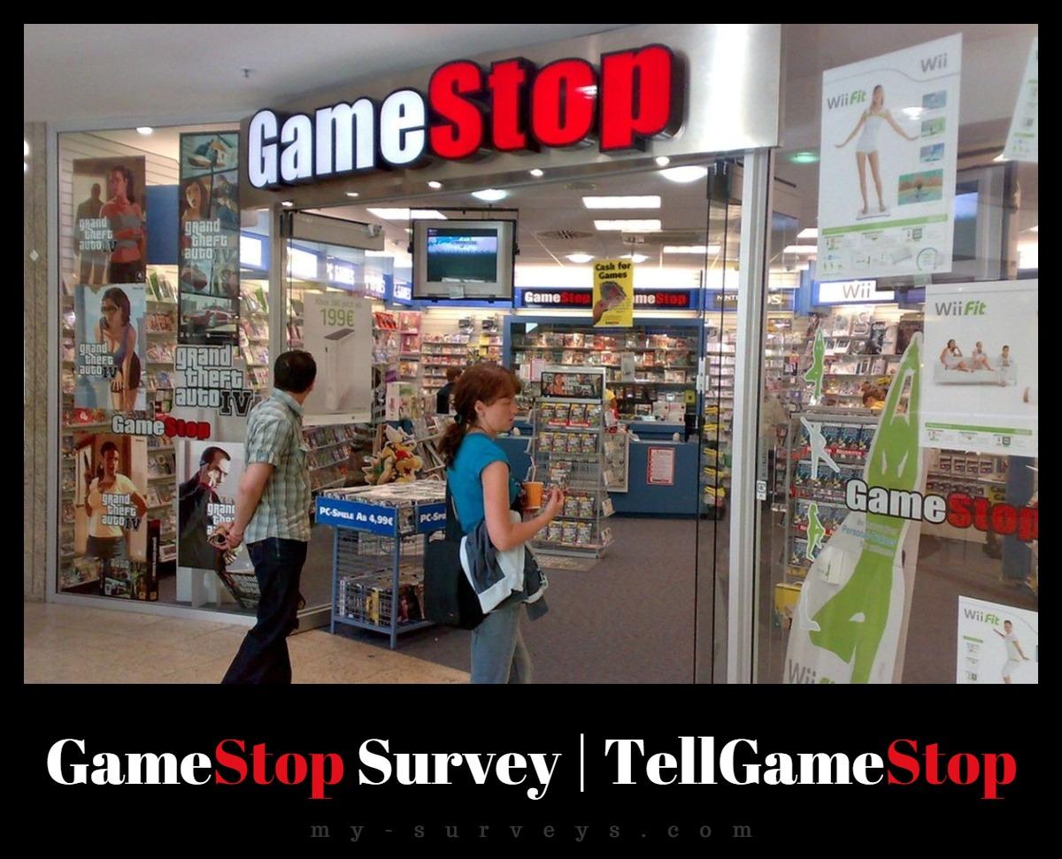 TellGameStop