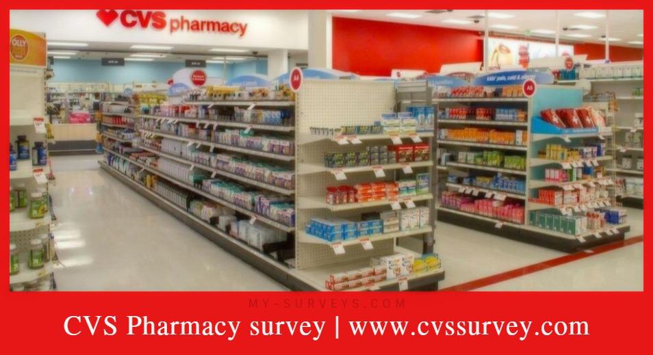 cvs survey