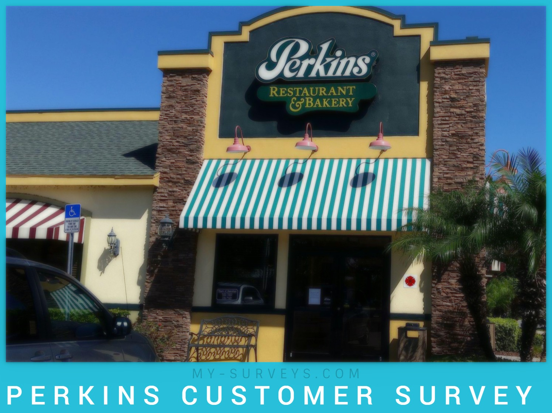 perkins survey
