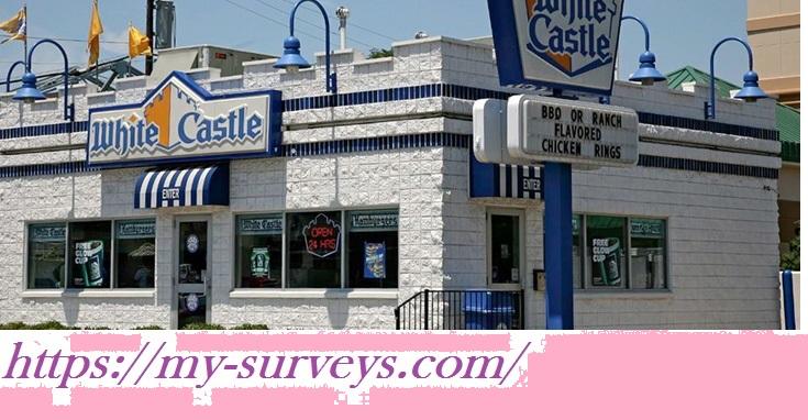 White Castle Guest Satisfaction Survey