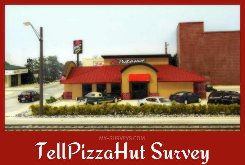 tell pizza hut