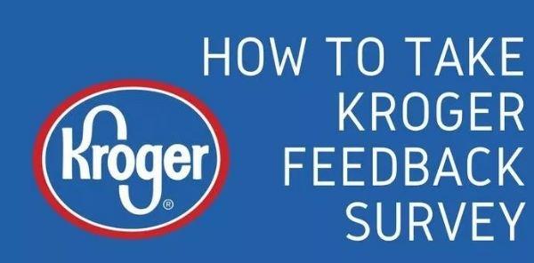 kroger customer satisfactio survey