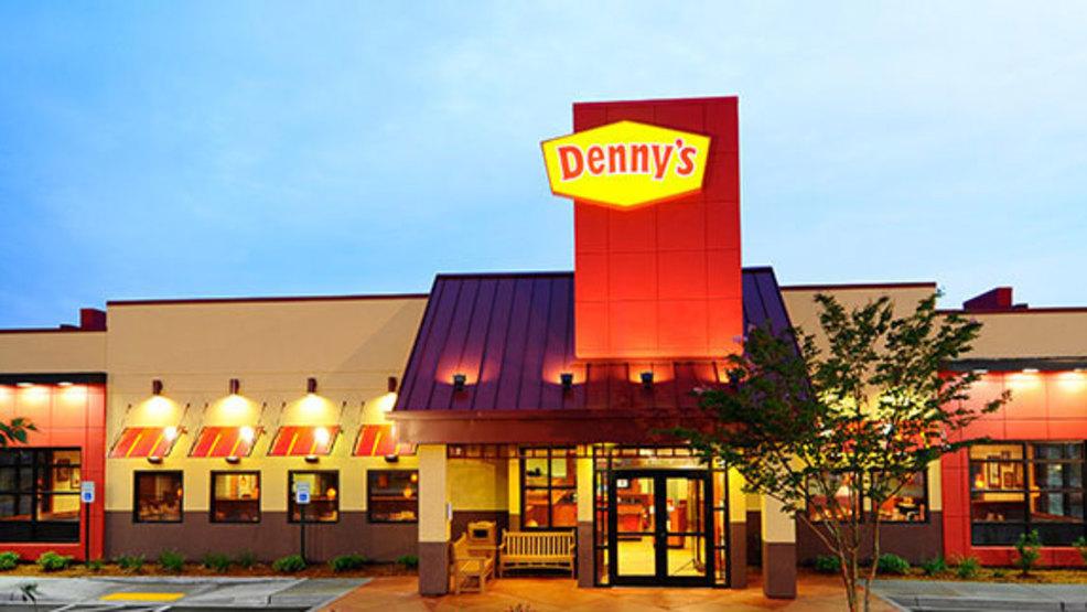 dennys survey