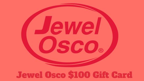 jewel osco rewards