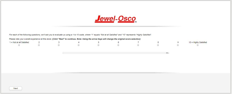 jewel survey 1