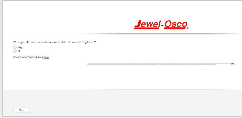 jewel survey 6