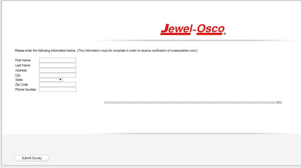 jewel survey 7