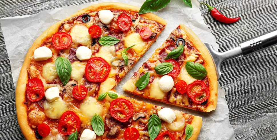 pizza pizza reward