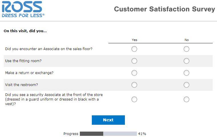 ross survey 3