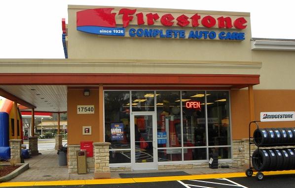 Firestone Survey