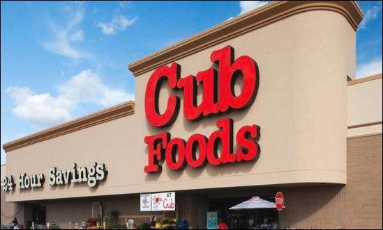 cub food