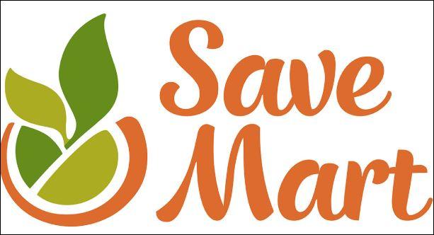 save mart logo