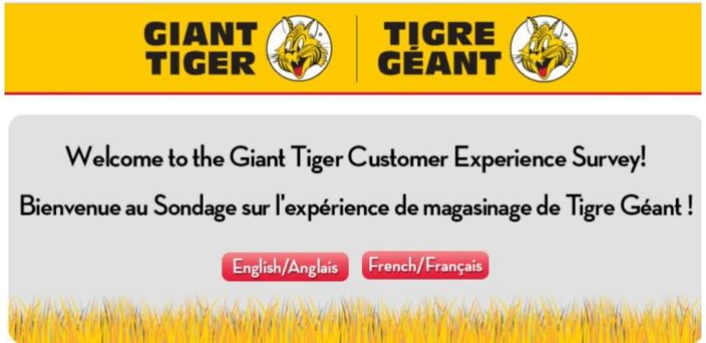 Giant Tiger