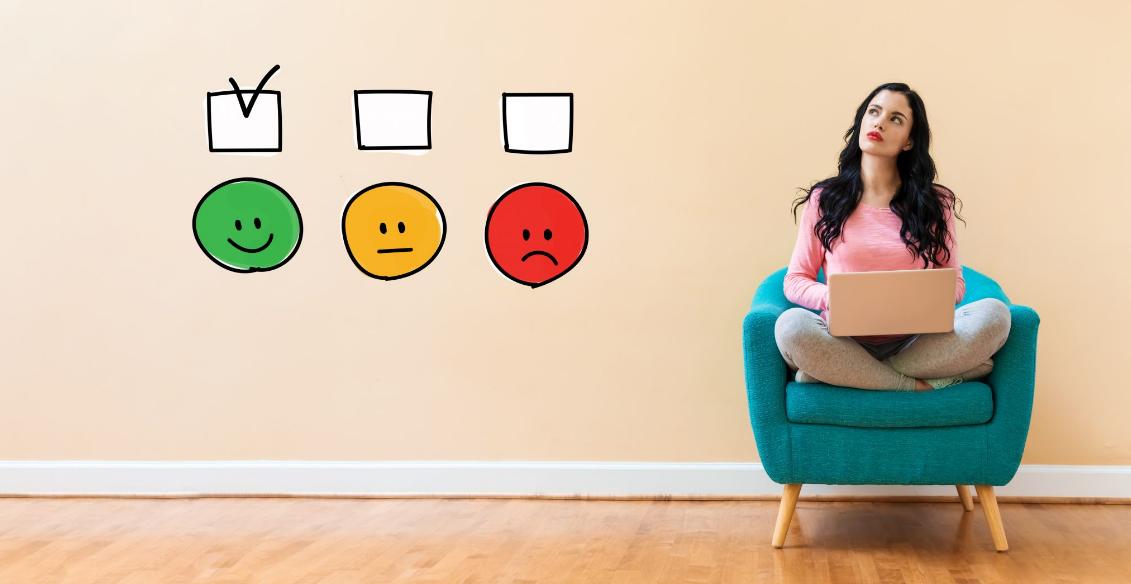 M&S Customer Satisfaction Survey