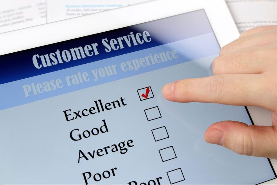 Wilko Customer Service Survey