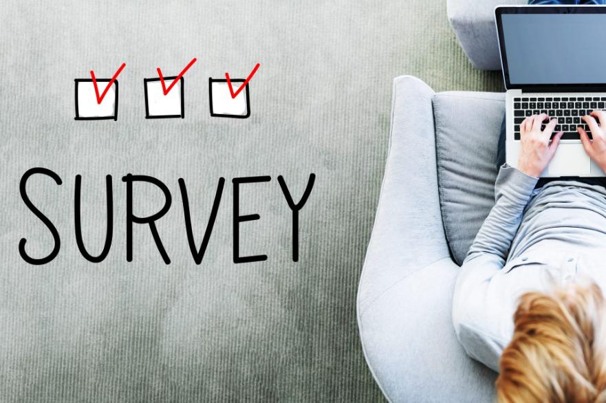 Cafe Rouge Customer Survey