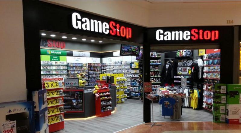 Gamestop Customer Satisfaction Survey