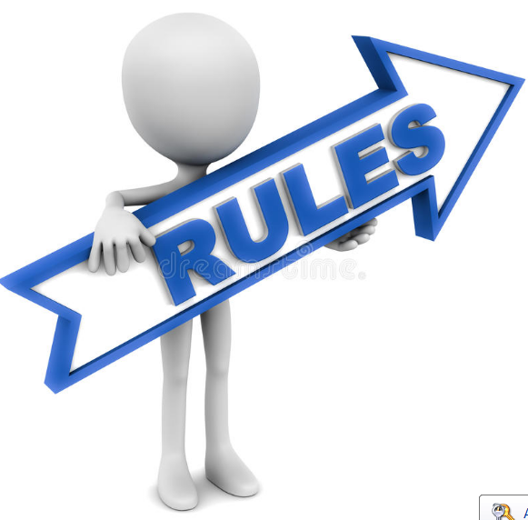 One-Stop Survey Rules