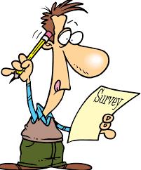 Golden Chick Survey Rules
