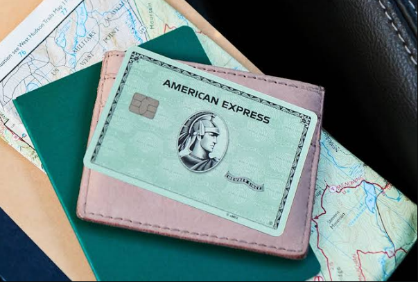 american card login