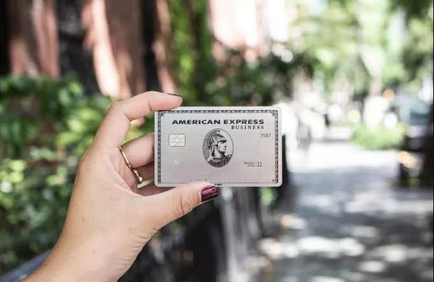American Express Card Login