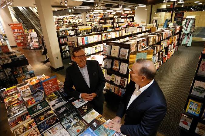 books - a- millions survey