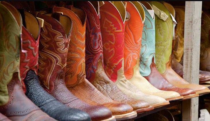 Boot Barn Customer Feedback Survey